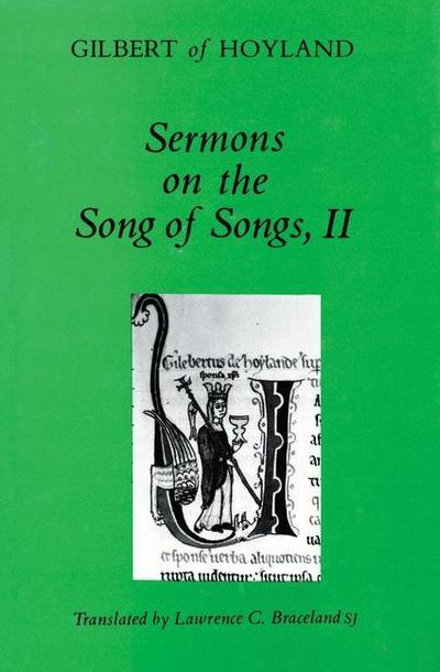Sermons on the Song of Songs Volume 2