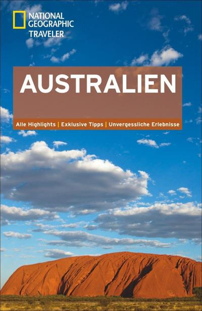 National Geographic Traveler Australien