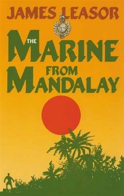 Marine From Mandalay