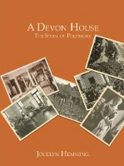 A Devon House