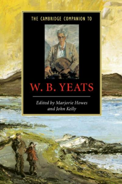 The Cambridge Companion to W.B. Yeats