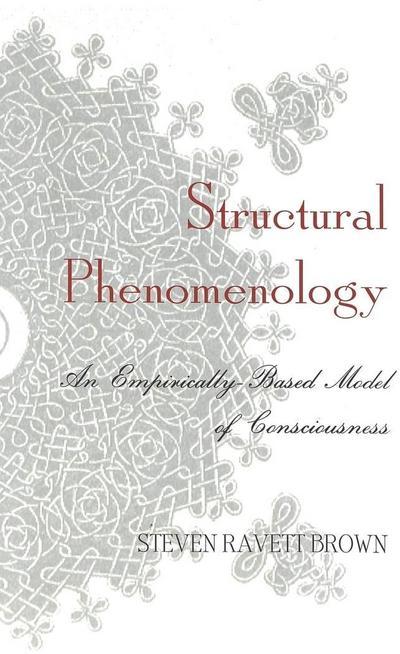 Structural Phenomenology