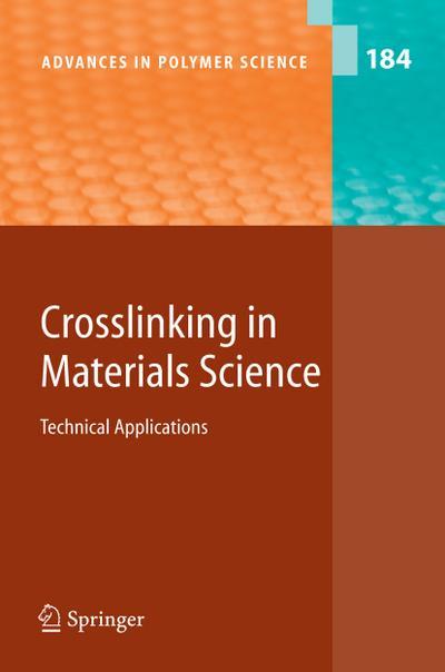 Crosslinking in Materials Science