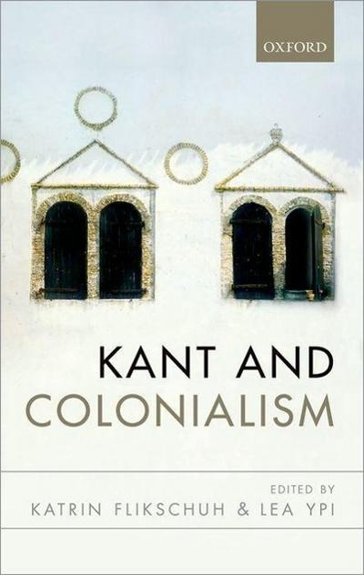 Kant and Colonialism