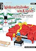 Weihnachtslieder am Klavier