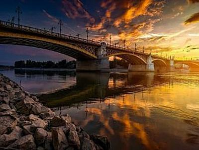 Budapest - 1.000 Teile (Puzzle)