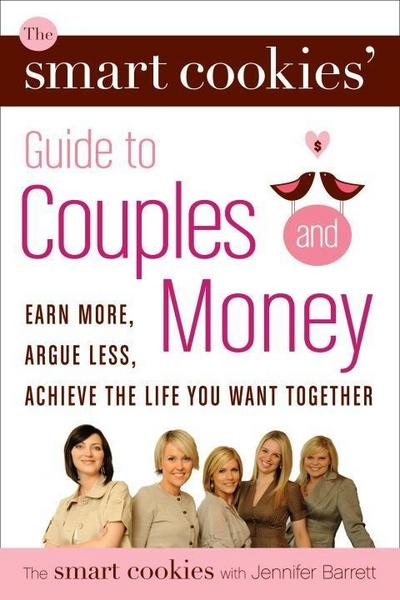 Smart Cookies' Guide to Couples and Money