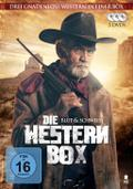 Die Western-Box: Blut & Schweiß