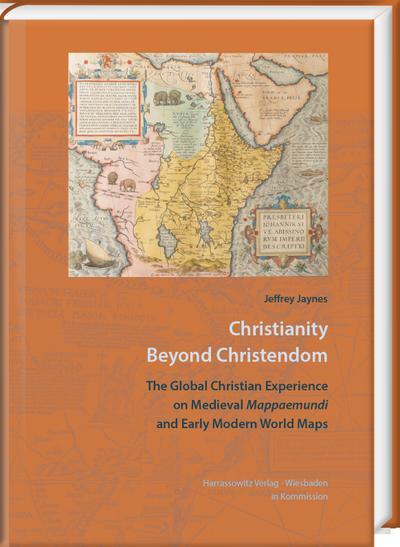 Christianity beyond Christendom