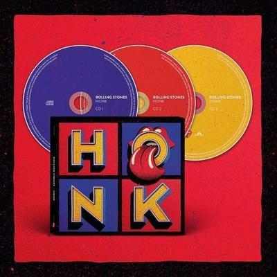 Honk (Ltd. Deluxe Edt.)