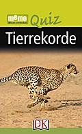 memo Quiz. Tierrekorde; memo Quiz; Deutsch; D ...