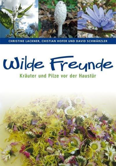 Wilde Freunde