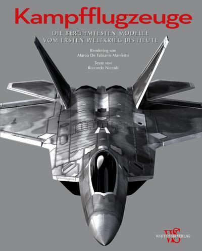 Kampfflugzeuge: Die berühmtesten Modelle der Geschichte