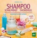 Shampoo, Schaumbad, Showergel