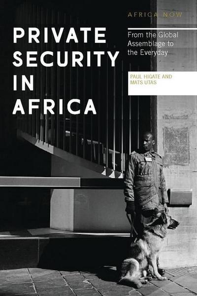 Private Security in Africa: From the Global Assemblage to the Everyday