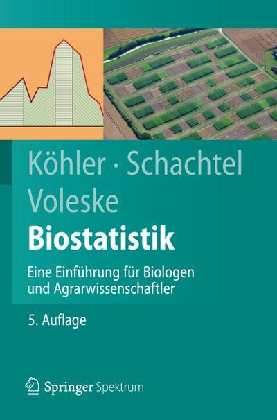 Biostatistik