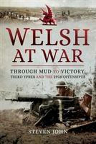 Welsh at War