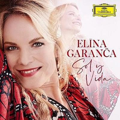 Elina Garanca - Sol y Vida, 1 Audio-CD