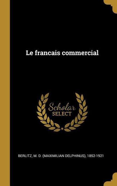 Le Francais Commercial