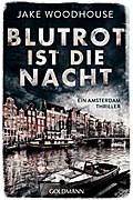 Blutrot ist die Nacht (Inspector Rykel 2)