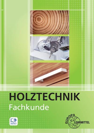 Fachkunde Holztechnik