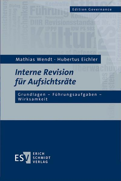 Interne Revision für Aufsichtsräte