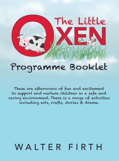 The Little Oxen Programme Booklet