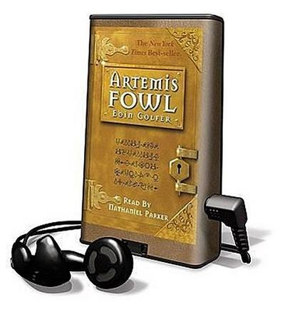 Artemis Fowl [With Headphones]