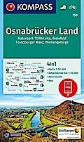 Osnabrücker Land  1:50 000