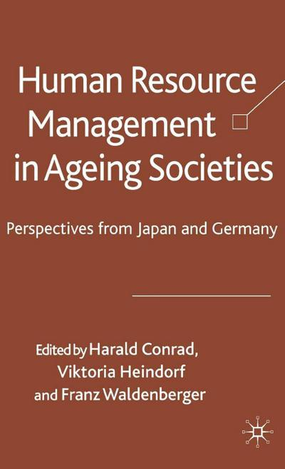 Human Resource Management in Ageing Societies