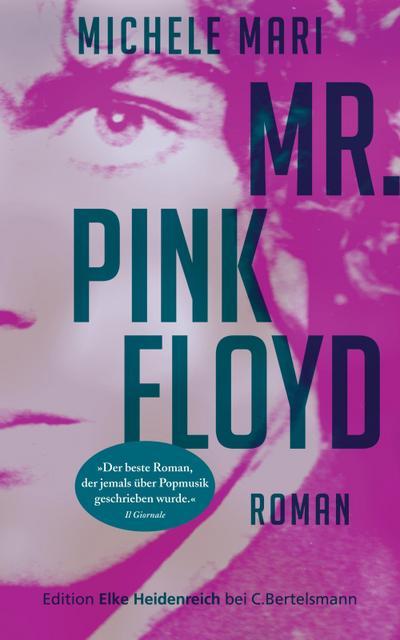 Mr. Pink Floyd