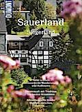 DuMont Bildatlas 117 Sauerland/Sieg