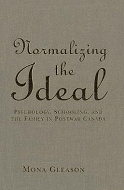 Normalizing the Ideal