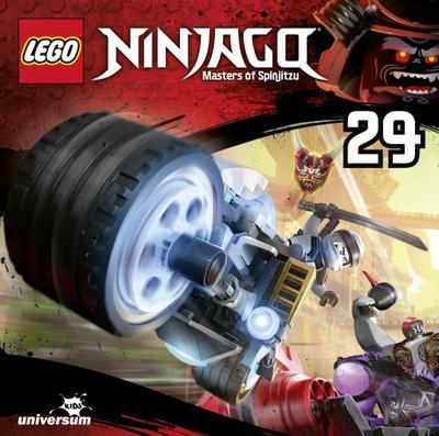 LEGO® Ninjago Teil 29