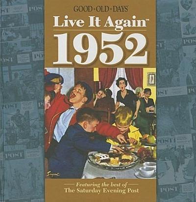 Live It Again 1952
