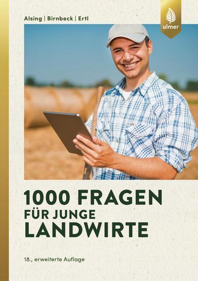 1000 Fragen für junge Landwirte