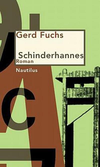 Schinderhannes (Nautilus Paperback)