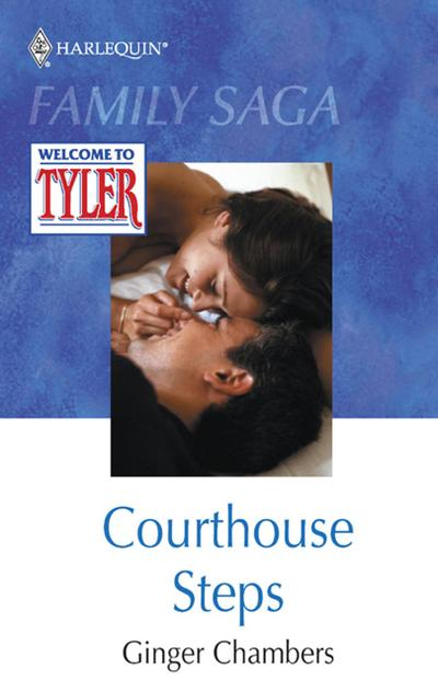 Courthouse Steps (Mills & Boon M&B)