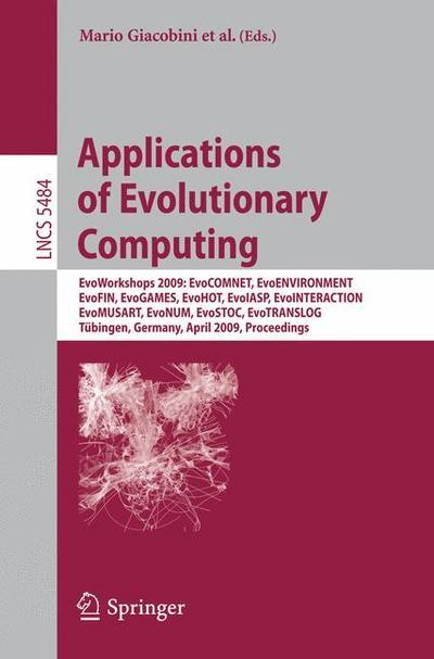 Applications of Evolutionary Computing