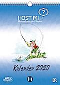 Host mi Kalender 2019
