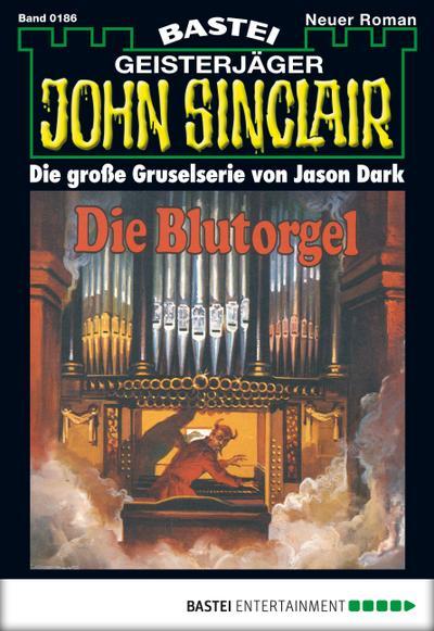 John Sinclair - Folge 0186