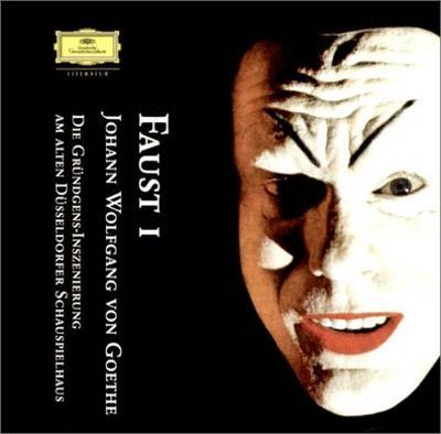 Faust I. 2 CDs