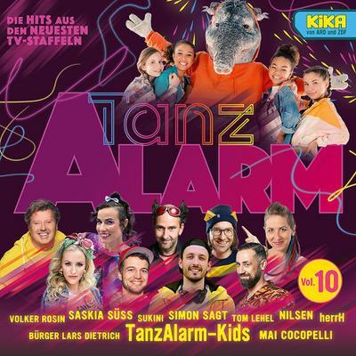 KiKA TanzAlarm 10