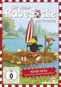 Der kleine Rabe Socke - TV-Serie DVD 6