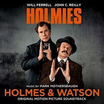 Holmes & Watson/OST
