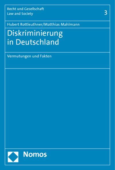 Diskriminierung in Deutschland
