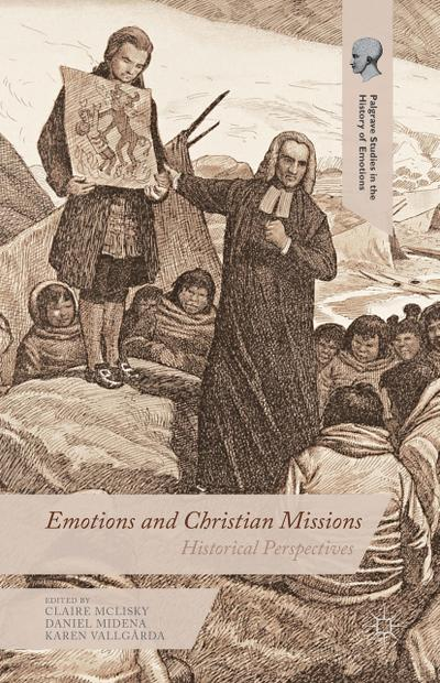 Emotions and Christian Missions