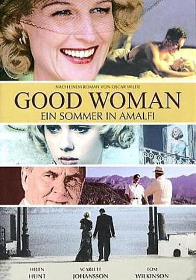 Good Woman - Ein Sommer in Amalfi