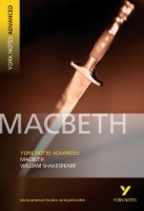 Macbeth. Interpretationshilfe William Shakespeare