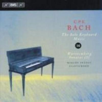 Solo-Klaviermusik Vol.16